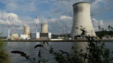 Nucléaire Stop s'inquiète de la découverte de nouvelles microfissures à Tihange 2