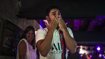 L'arrêté anti-maillot du PSG à Marseille abrogé