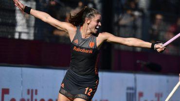 Les Pays-Bas décrochent leur 10e titre européen en battant 2-0 l'Allemagne