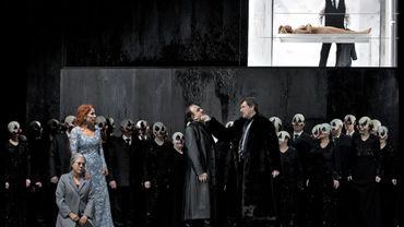 """""""La Gioconda"""" (Ponchielli) m e s Olivier Py"""