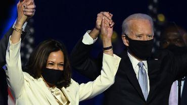 Le monde de la musique réagit à l'élection de Joe Biden