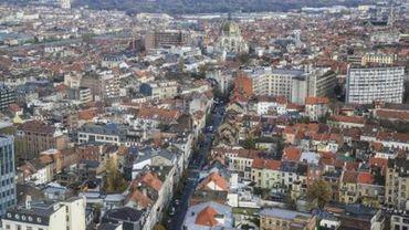 Fusionner les 19 communes bruxelloises ? Pas une bonne idée, selon un chercheur de la KU Leuven.