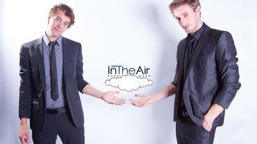 © In The Air. Tous droits réservés.
