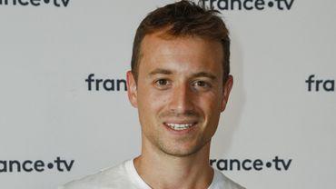 Le journaliste, Hugo Clément, fait partie des personnes interpellées par la police.