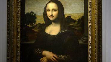 La Mona Lisa d'Isleworth, ou le portait de Lisa del Giocondo