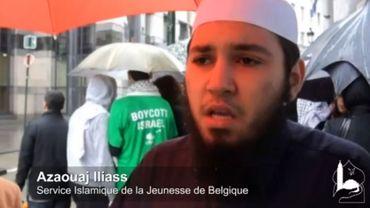 Belges en Syrie: un imam bruxellois détenu par un groupe radical