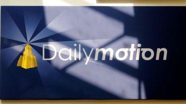 80 millions de compte Dailymotion piratés
