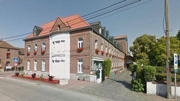 La maison communale de Brunehaut