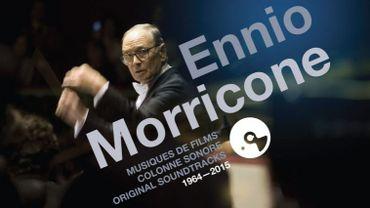 50 ans de musique en 18 disques thématiques : il s'agit du projet discographique le plus vaste jamais consacré au compositeur, producteur et chef d'orchestre italien.