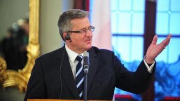 La décision sur l'adhésion de la Pologne à l'euro après 2015