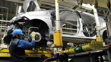 Afrique du Sud: Toyota suspend sa production en raison d'une grève