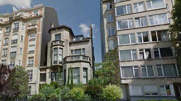 Demolition De La Maison Familiale De Francoise Bertiaux A Etterbeek Avis Unanimement Negatif