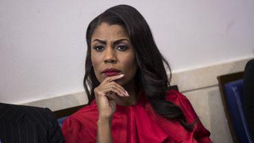"""Selon une ex-conseillère de Trump, les choses vont """"mal"""" à la Maison Blanche"""