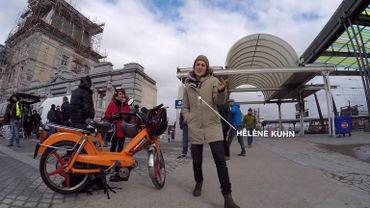 Road trip : les coulisses du tournage de Jezabel
