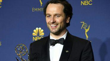 "Matthew Rhys partagera l'affiche du drame ""The Report"", attendu courant 2019, avec Adam Driver et Jon Hamm."