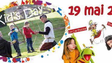 Kid's Day