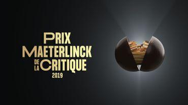 Prix Maeterlinck de la critique 2019