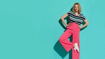 Le pantalon, de vêtement interdit à plus grand allié des femmes.