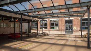 """Rénovation des bâtiments scolaires: """"une bombe à retardement"""", avertit le SeGEC"""