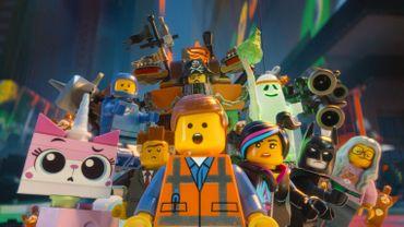 """La suite de """"La Grande Aventure Lego"""" se dévoile quatre ans après la sortie du premier volet en 2014."""