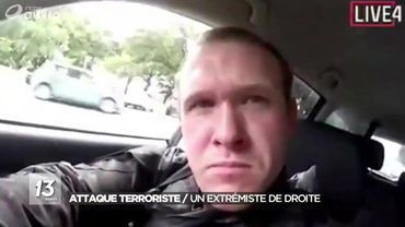 """Mosquées en Nouvelle-Zélande: le tireur a diffusé l'attaque en direct, Facebook assure avoir retiré """"rapidement"""" la vidéo"""