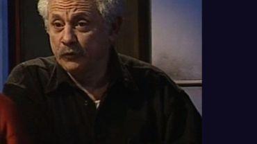 """Michel Antaki, invité en 1995 par l'émission """"Intérieur Nuit"""""""