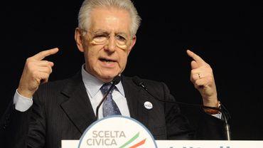 Depuis que Mario Monti est au pouvoir, la chasse aux fraudeurs a accéléré