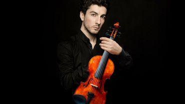 DIRECT   Le Belgian National Orchestra et Serguey Khachatryan - Un désir infini
