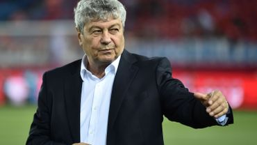 """Mircea Lucescu finalement """"content"""" d'entraîner le Dynamo Kiev"""