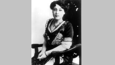 Un film sur Alice Guy, la première femme cinéaste, est en préparation