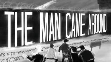"""""""The Man Came Around"""" : survivre après la démocratie"""
