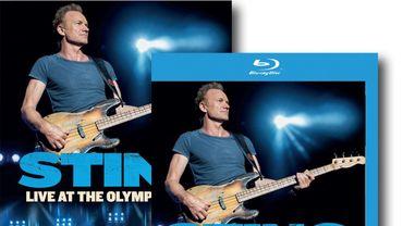 Spéciale Sting dans Vivacité en concert ce dimanche!