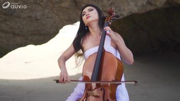 La sensualité du violoncelle