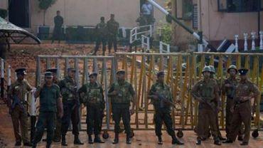 Sri Lanka: une mutinerie dans une prison fait 22 morts