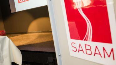 La SABAM est l'organise chargé de rétribuer les droits d'auteurs.
