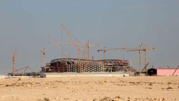 Coupe du monde 2022: Amnesty accuse le Qatar de ne pas payer des travailleurs migrants