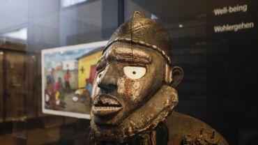 Un manuscrit qui témoigne des violences de la colonisation vers le musée de Tervueren?