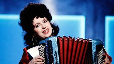La célèbre accordéoniste et reine des bals populaires Yvette Horner est décédée lundi à l'âge de 95 ans à Courbevoie
