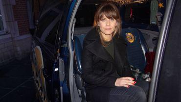 Marina Foïs dans Hep Taxi !