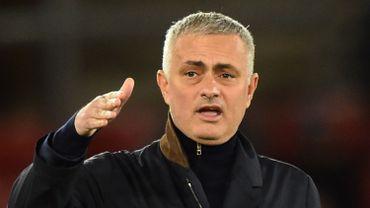 José Mourinho devient consultant pour la Coupe d'Asie et la Premier League