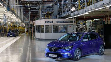 Le Royaume-Uni et le Brexit pèsent sur la croissance du marché automobile européen