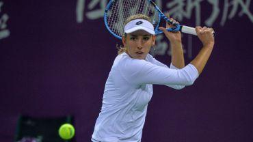 Mertens, 16e, recule d'une place à la WTA, Van Uytvanck dans le top 50