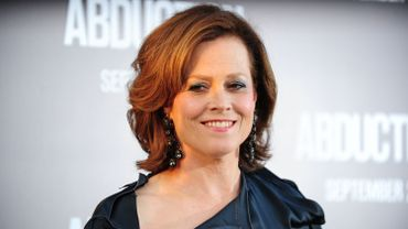 """Sigourney Weaver sera à l'affiche de """"Quelques minutes après minuit"""", adaptation cinématographique du roman pour enfants de Patrick Ness"""