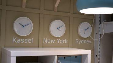 Changement d'heure: les étonnantes subtilités en vigueur aux Etats-Unis
