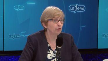 """L'ambassadeur du Royaume-Uni en Belgique: """"On quitte l'Union Européenne, mais on ne quitte pas l'Europe"""""""