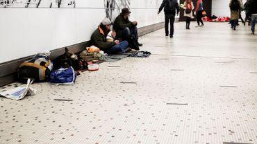 La pauvreté menace toujours 15% des Belges