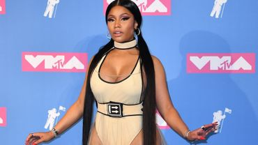 "Nicki Minaj sera à retrouver sur la bande-originale de ""Spider-Man: New Generation""."