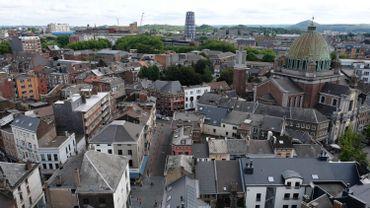 La Ville de Charleroi souhaite rejoindre les autres villes napoléoniennes