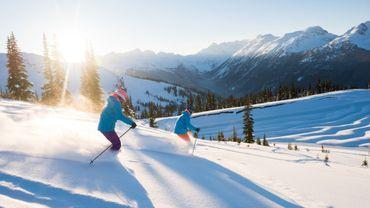 Quelques conseils pour skier en toute sécurité