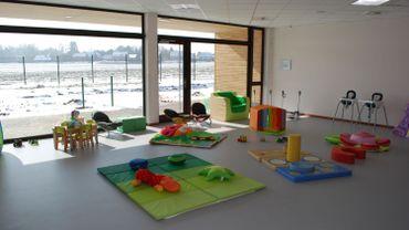 Une vingtaine d'enfants privés de crèche à Ixelles